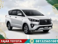 Harga Toyota Innova Semarang